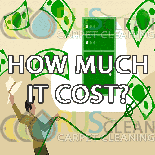 carpet cleaning cost?